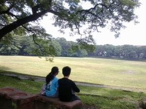 Couple + SG